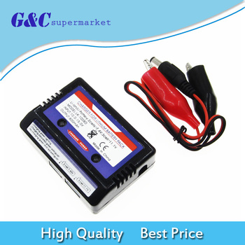 Balance Charger 7.4-11.V 2-3S 2S 3S Cells Lithium LiPO Battery RC Car New diy electronics image