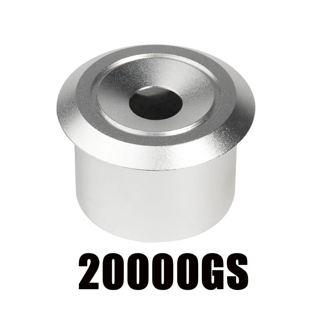 Super Magnetic Detacher 20000GS Shop Security Tag Remover Universal Golf Detacher For RF8.2Mhz Eas Systems