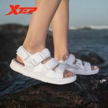 Летние сандалии xtep женская пляжная обувь женские удобные повседневные
