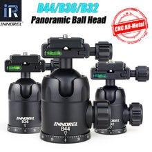 Универсальный штатив для камеры с шаровой головкой фотосъемки