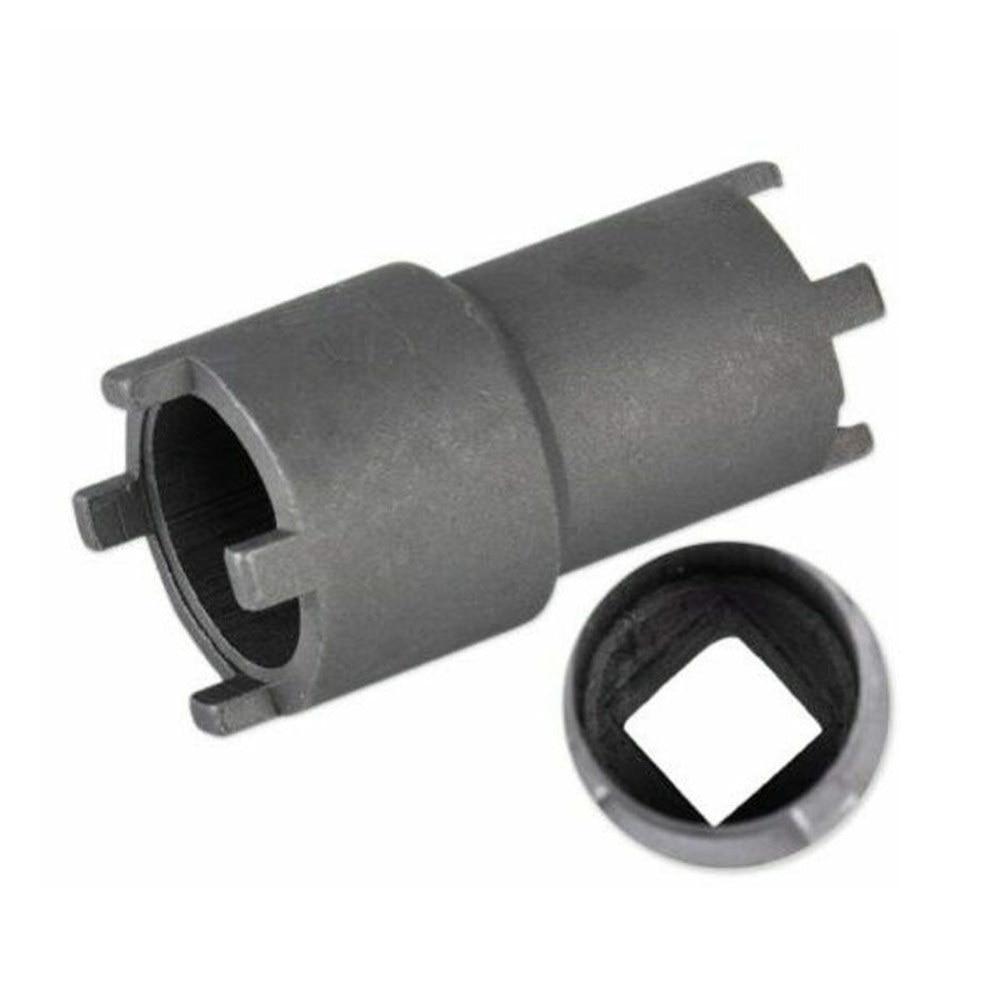 Купить с кэшбэком 20 24 mm Motorcycle Clutch Lock Nut Spanner Wrench For Dirt Bike Repairing Tool For Honda CRF50 Z50 XR50 CRF70 NEW