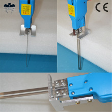 Hot-Knife Extruded-Board Cutting Insulation Foam EPS KS EAGLE Continual-Work The-Latest