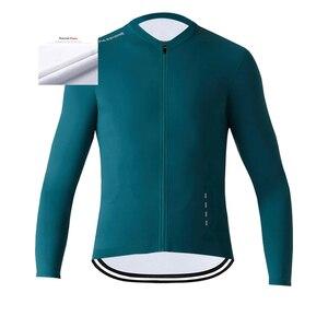 2020 La Passion зимняя мужская термо флисовая велосипедная Джерси теплая велосипедная Одежда MTB дорожный велосипед Джерси Топы Maillot Ropa Ciclismo