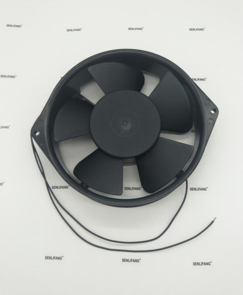 NEW  For COMMONWEALTH FP-108CX-S1-B 170*150*38mm 220V Frequency Cooling Fan