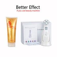 Rf beauty гель для похудения омоложение кожи глубокое увлажнение