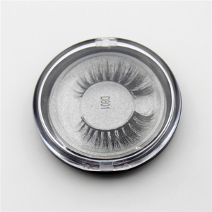 Image 5 - AMAOLASH 3D Mink Lashes Cruelty Free Mink False Eyelashes Natural Handmade Eyelash Extension Makeup Fake Eye Lashes