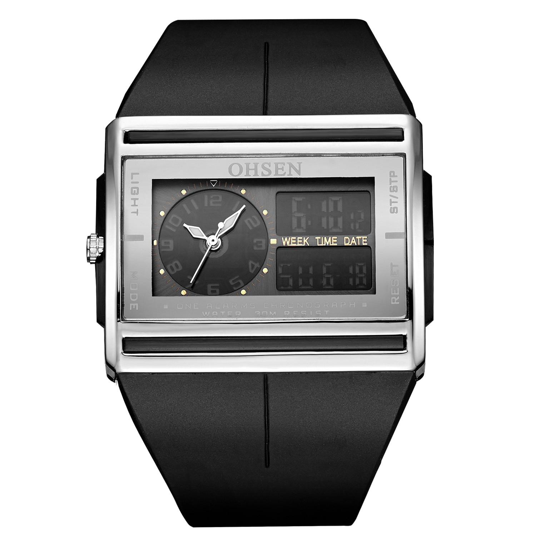 relógio de pulso 30 m à prova