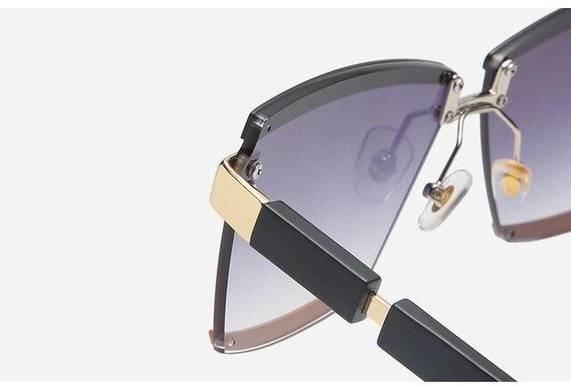 Oculus Sunglasses