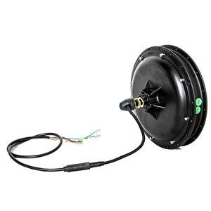Image 5 - Śruba Freewheel 48v1000w elektryczny rower tylna piasta silnik z dużą prędkością