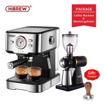 20 Bar Espresso Machine 1