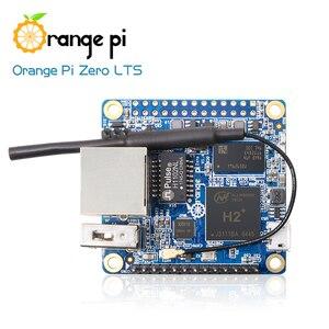Image 2 - מדגם בדיקה כתום Pi אפס LTS 512MB לוח אחד, מחיר הנחה רק 1pcs כל הזמנה