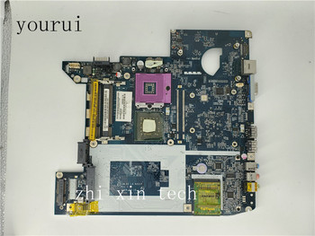 yourui For Acer aspire 4730 4730Z Laptop motherboard JAL90 LA-4201P Fully tested work