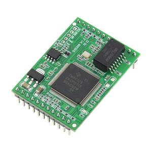 Image 5 - USR TCP232 ED2 트리플 시리얼 디바이스 서버, UART TTL 이더넷/TCP IP 모듈 컨버터 지원 D2D 포워딩