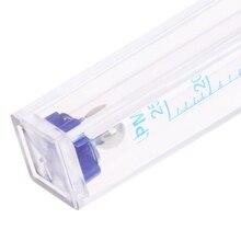 Medidor de flujo de Gas Ar argón Ar CO2, 1/4PT rosca de 7mm, regulador de soldadura Ar 0,35 MPA 62KD