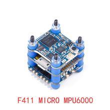 iFlight SucceX Micro F4 V1.5 12A 2 4S Flight Tower System (MPU6000)W/Micro 12A ESC/Micro F4 V1.5 FC/PIT/25/100/200mW VTX for FPV