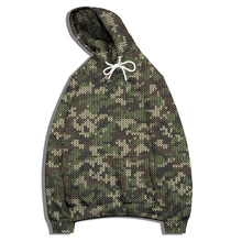 Camouflage Couple Hoodie 2021  Plus Size Clothing Men's Casual Hoodies Hip Hop Pullover Track Suit Outdoor jogging fitness