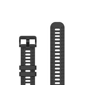 Image 4 - Correa de reloj Original para Xiaomi Huami Amazfit GTR, correa de silicona de 20mm y 22mm de ancho, 42mm y 47mm, Pace Stratos GTS Bip Lite