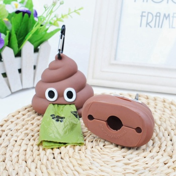 Dog Poop Bag Dispenser 1