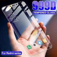 Защитное стекло для Xiaomi Redmi 5 Plus 4A 6 6A 7A S2 Go Redmi Note 4X 5 5A 6 Pro