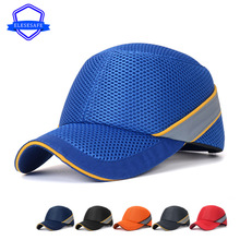 Baseball-Hat Protective-Helmet Safety-Bump-Cap Hard Work-Factory for Carrying-Head-Protection