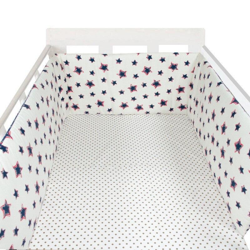 berco do bebe cama para choques dos desenhos animados 100 algodao espessamento bebe para choques conjuntos