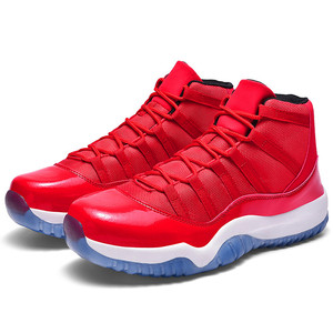 Image 1 - Zapatillas de deporte para hombre antideslizantes, transpirables, ligeras, cómodas zapatillas, zapatos 2020 basquetbol de moda, Zapatos, zapatillas juveniles