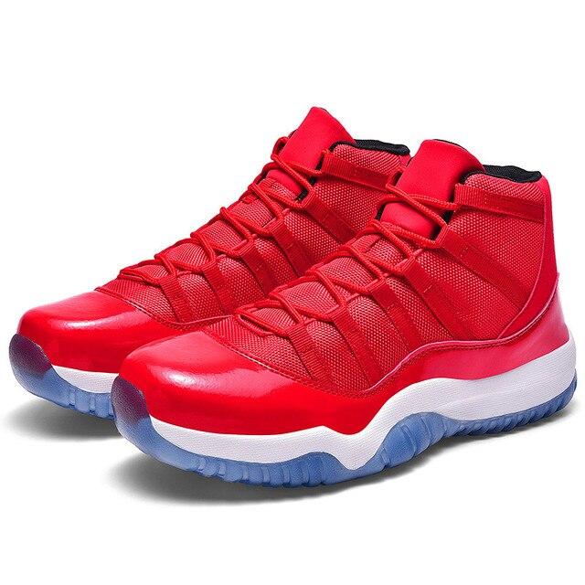 Zapatillas de deporte para hombre antideslizantes, transpirables, ligeras, cómodas zapatillas, zapatos 2020 basquetbol de moda, Zapatos, zapatillas juveniles