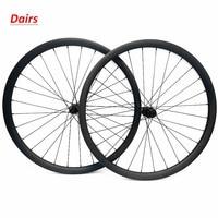 27.5er carbon mtb disc räder BIN 40x30mm asymmetrie tubeless DT240S Gerade pull boost 110x15 148x12 mtb bike disc räder|Fahrrad-Rad|   -