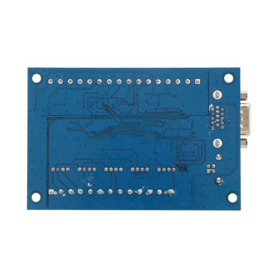 Carte de commande USB 5 essieux 100K carte de contrôle pour Mach3 + 4 pièces TB6600 carte de pilote CNC ensemble de contrôle de mouvement