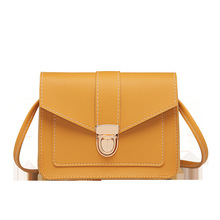 Yaphlee Women Fashion PU Leather Shoulder Small Flap Crossbody Handbags Top Handle Tote Messenger Bags