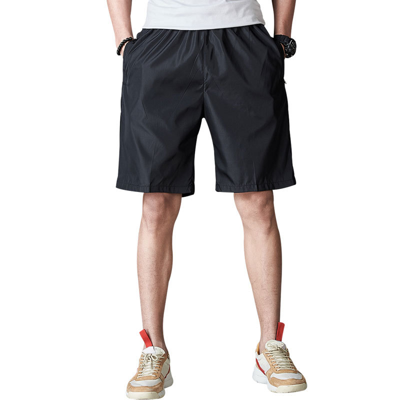 Summer Sports Shorts Men's Fitness Casual Pants Training Quick-Dry Breathable Shorts Men Running Basketball Shorts Pants