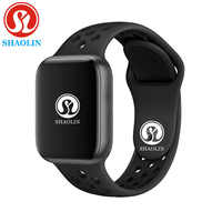 Sport Smart Watch Men Series 4 Heart Rate Bluetooth Smartwatch Fitness Tracker for Apple Watch iphone X IOS Android phone 42mm
