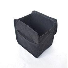 Car Seat Back Bag Auto Inner Organizer Gadgets Multifunction