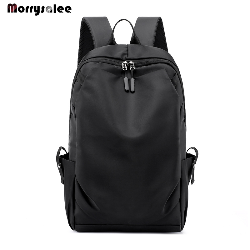 New Waterproof Men's Backpack 15.6 Inches Laptop BackPack Large Capacity New Arrival Casual Anti-thief Backpack College Students image