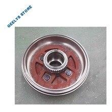 Высококачественный 1014005045 задний тормозной барабан для geely