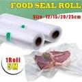 LEBEN Küche Vakuum Tasche Für Lebensmittel Vakuum Versiegelung Verpackung Tasche Vakuum Packer Lagerung Taschen Lebensmittel Frische Lange Halten länge ist 5 m