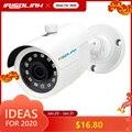 Irisolink HD 720P CCTV камера TVI CVI/AHD/CVBS 4-в-1 ИК ночного видения IP66 водонепроницаемые внешние 1MP Bullet камера для домашней безопасности