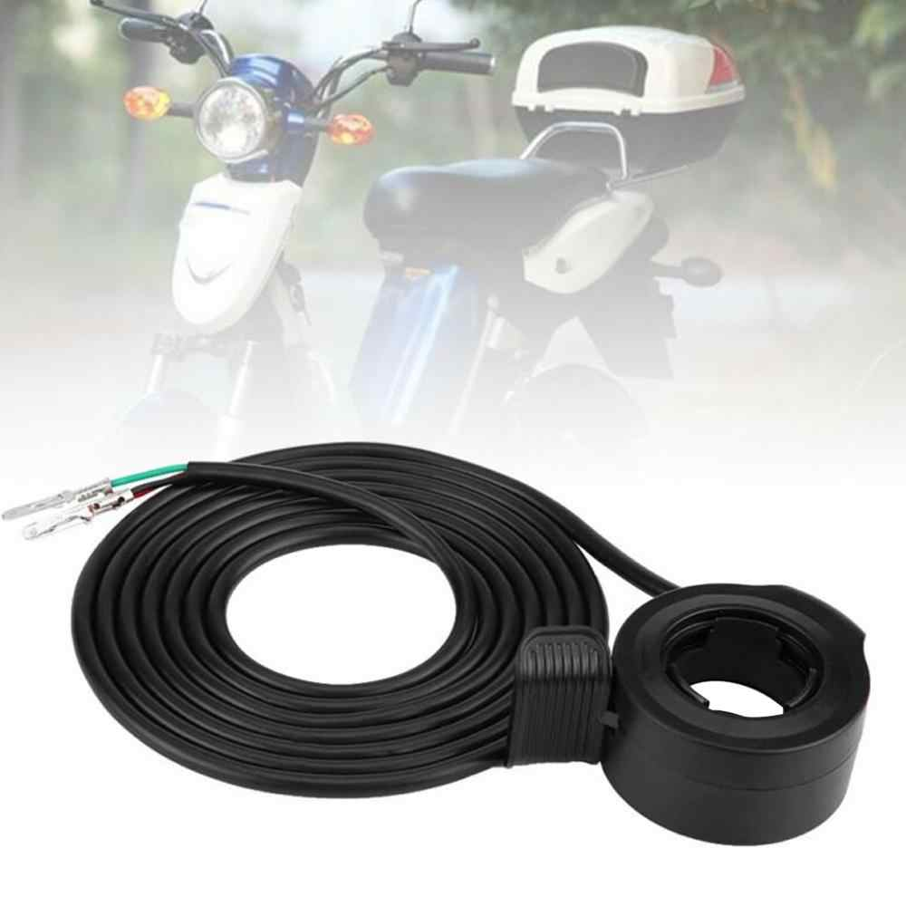 Bike Speed Control Handlebar For Scooter Thumb High quality Accessories