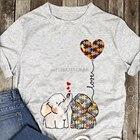 Autism Elephant Love...