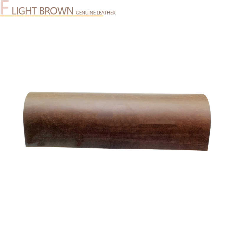 12 kolorów skóra naturalna skóra Crazy Horse materiał galanteria skórzana Vintage olej garbowany skórzany kawałek Pull-Up skóra bydlęca 2.0mm