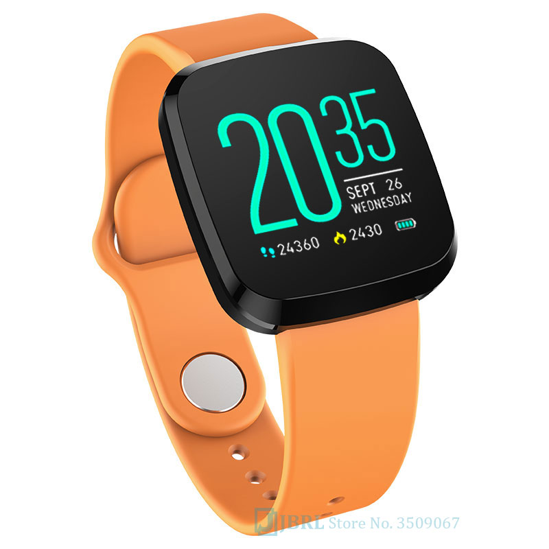 <font><b>P3</b></font> <font><b>Smart</b></font> <font><b>Watch</b></font> Kids Children Smartwatch For Girls Boys Electronic <font><b>Smart</b></font> Clock Students Child Sport <font><b>Smart</b></font>-<font><b>watch</b></font> Aged 3-18 Year image