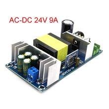 For Power Supply Module DC 24V 9A 12A To AC 110v 220v Switching Power Supply Module AC-DC Board 220W