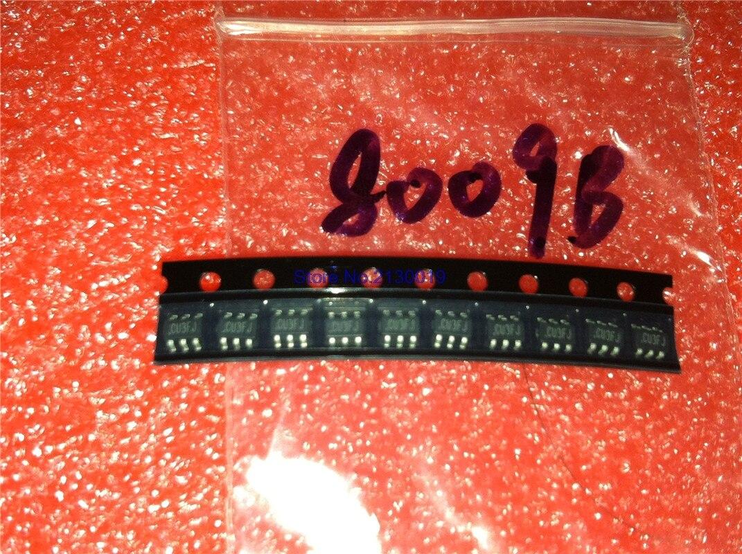 10pcs/lot SY8009 SY8009B SY8009BABC SOT-23-6