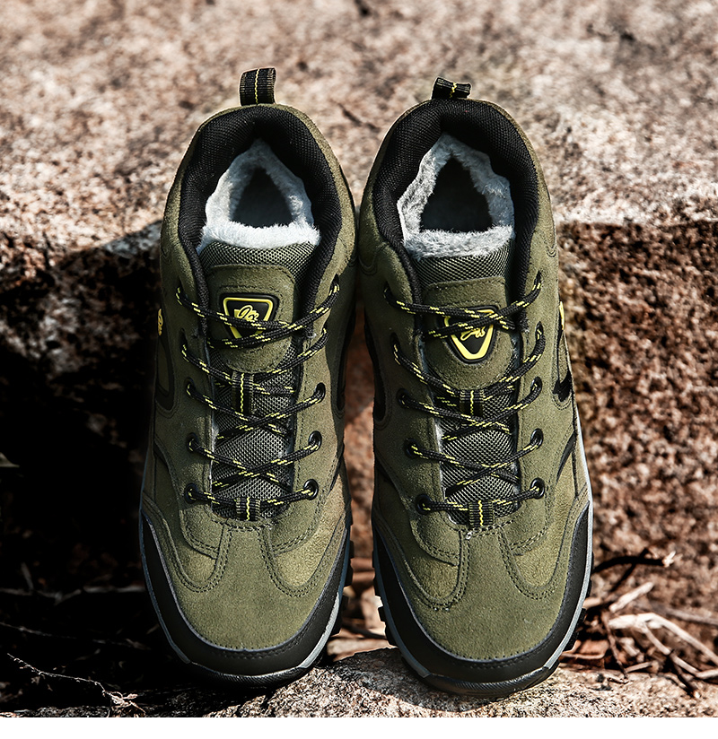 Hc615db9b63ed4f569b7b6a2eb5b559204 VESONAL 2019 New Autumn Winter Sneakers Men Shoes Casual Outdoor Hiking Comfortable Mesh Breathable Male Footwear Non-slip
