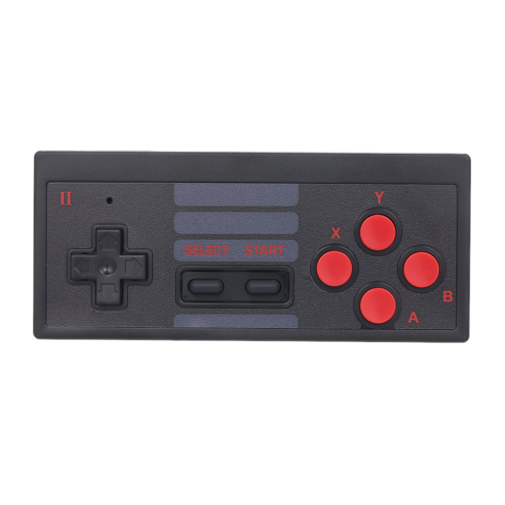 Built in 568 Classic Games Mini Retro Console Wireless Controller HD Output Dual Players 4K HD Video Game Console