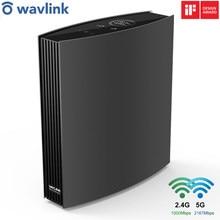 Wi-Fi-роутер Wavlink AC3200, 2,4 ГГц, 5 ГГц