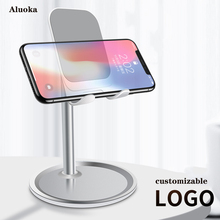 Aluminium Alloy Metal Tablet Stand Universal Holder for IPho