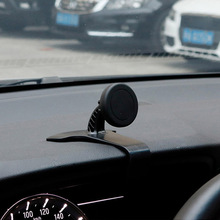 Дропшиппинг Магнитный телефон Универсальный автомобильный держатель 360 Вращение держатель телефона Подставка для смартфонов iPhone gps OE88