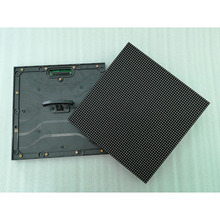 Original Free Shipping P4.81 250*250mm led module outdoor led matrix taxi panel 52*52pixels