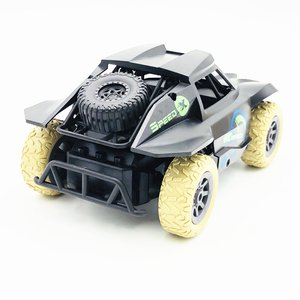 HOT RC Car 1:20 2.4GHZ Simulation Short Truck Racing RC CAR Drift Car Strong Motors High Speed Racing Car with Remote Control